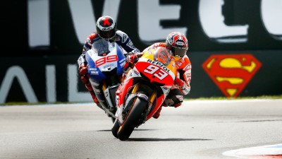How the 2013 MotoGP™ title can be won