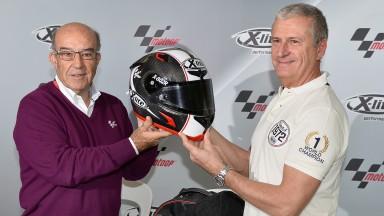 ノーラン社がウルトラカーボン製の限定ヘルメットを発表