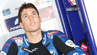 Forward Racing con Espargaro nel 2014