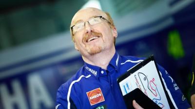 Silvano Galbusera becomes Rossi's Crew Chief