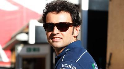 Barbera verlängert Vertrag bei Avintia Racing bis 2015