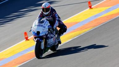Mike di Meglio arrive en MotoGP™ avec Avintia Blusens