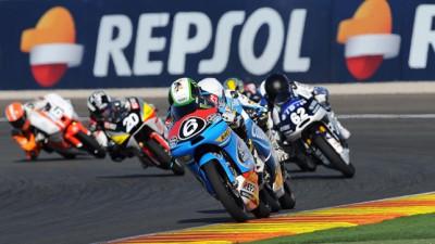 スペイン選手権:3クラスの王者決定戦