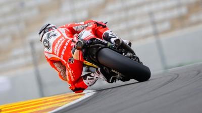 Ducati, si lavora per il 2014