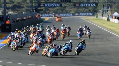 スペイン選手権:2014年はフランスとポルトガルで開催