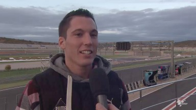 Aleix Espargaró aura son propre team dans le CEV Repsol 2014