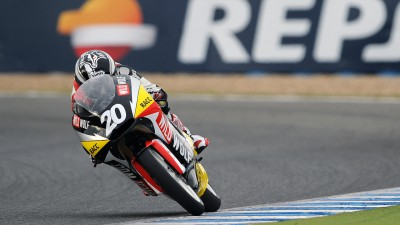 FIM CEV Repsol: Grid positions decided for the last day's racing of the season at Jerez