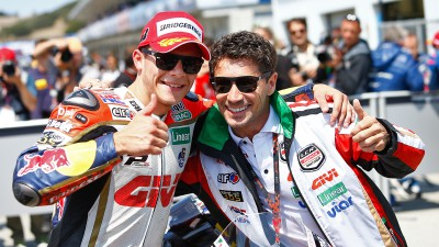 A Post-season Catch-up: Lucio Cecchinello