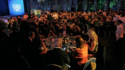 Champions awarded at FIM Gala Ceremony