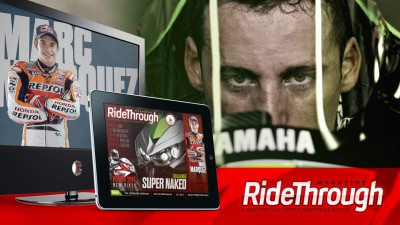 Una stagione da ricordare – L'ultima edizione di Ride Through Magazine