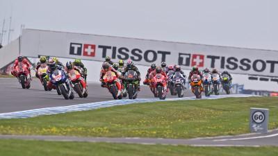 FIM actualiza calendário de 2014 do MotoGP™
