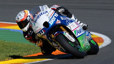 Di Meglio confirmed for Avintia Racing MotoGP™ ride