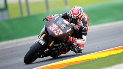 MotoGP™ revving up for pre-season testing