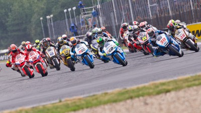 Provisional Moto2™ entry list for 2014