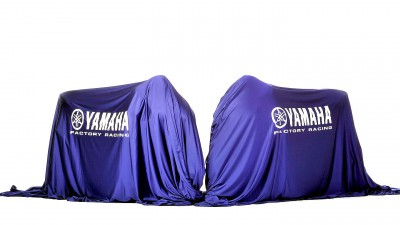 Yamaha set to reveal 2014 livery