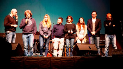 'Buon Compleanno Sic 2014' – an evening in memory of Simoncelli