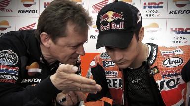 La pré-saison MotoGP™ reprend à Sepang