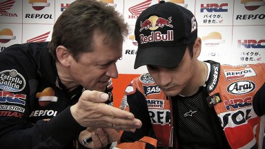 MotoGP™ all set to touch down at Sepang