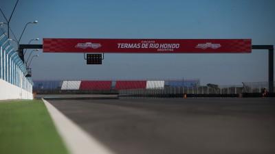 La pista de Termas de Rio Hondo recibe la homologación de la FIM