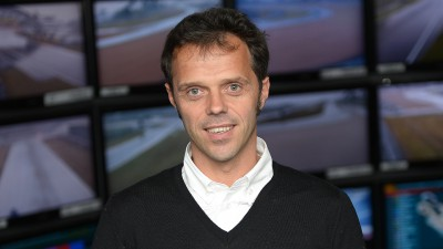 Capirossi: 'Sepang to show what 2014 holds'