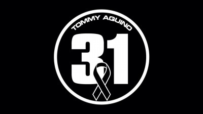 Tommy Aquino muere en un accidente de motocross