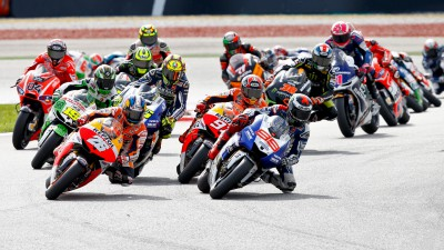 Mediaset España, Telefonica and Dorna Sports make initial 2014 agreement