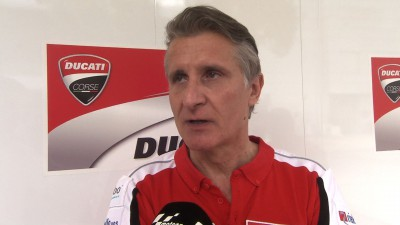 Ducati continue d'étudier l'option Open