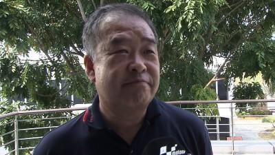 Nakamoto: 'Los pilotos de las RCV1000R necesitan más tiempo'