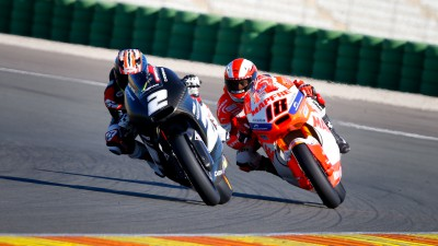 Next stop Jerez as Moto2™ and Moto3™ preparations continue