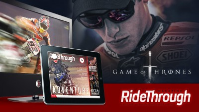 La preview de la saison 2014 avec Ride Through Magazine