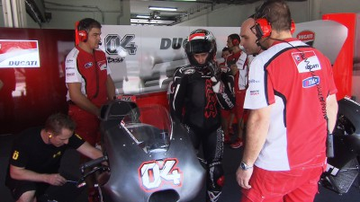 "Ducati bestätigt ""Open""-Klasse für 2014"
