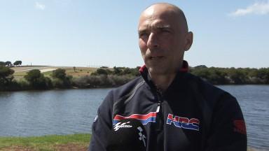 Suppo reagiert auf Ducatis Open-Wechsel