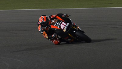 Forward duo reflect on solid Qatar test results