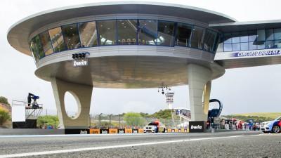 Jerez, dernière étape de la pré-saison Moto2™/Moto3™