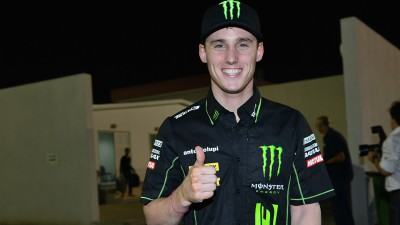 Espargaro undergoes successful collarbone surgery