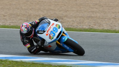 Salom 'very happy' with continued progress