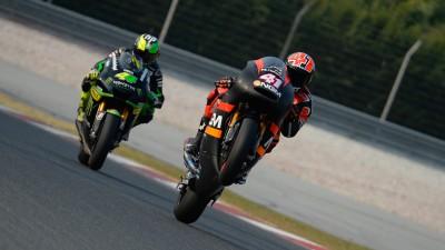 Le MotoGP™ est aussi une affaire de famille