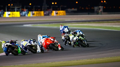 International flavour to 2014 Moto2™ battle
