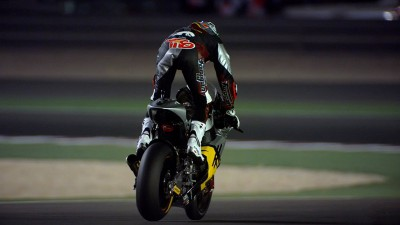 Strong ride for Rabat earns Qatar victory
