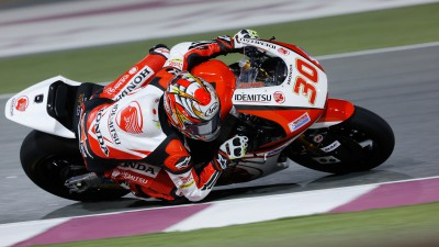 Air filter the culprit in Nakagami disqualification