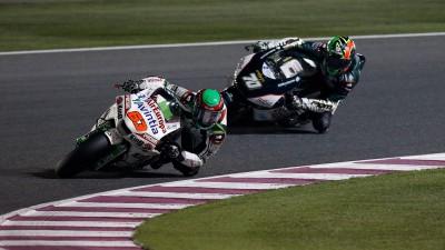 Di Meglio : « Austin sera mon premier vrai week-end en MotoGP »