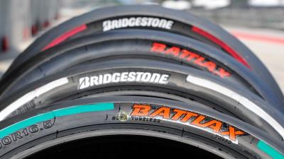 Bridgestone si prepara per il COTA