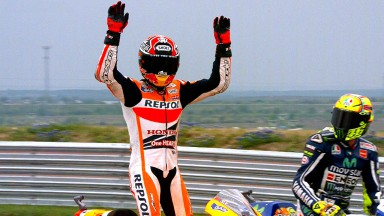 Márquez s'impose haut la main au Red Bull Grand Prix of the Americas