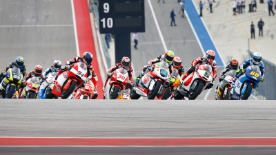 Moto2™ searches for third winner in Argentina