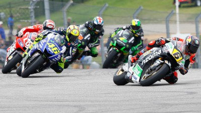 Eurosport France and Dorna Sports announce three-year contract extension