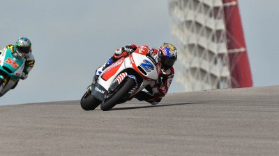 Herrin pushing to recover for Jerez