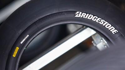 ブリヂストン、準備したタイヤが初開催地に対応