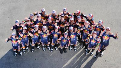 レッドブル・ルーキーズ・カップ、ヘレスで開催8年目の開幕
