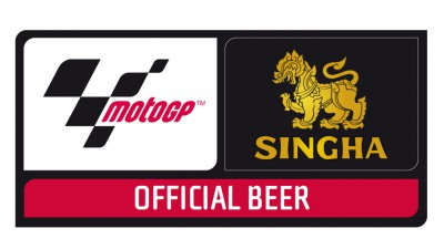 Singha announced as Official Beer of MotoGP™