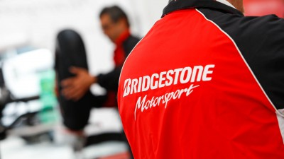 Bridgestone to withdraw from MotoGP™ after the 2015 season